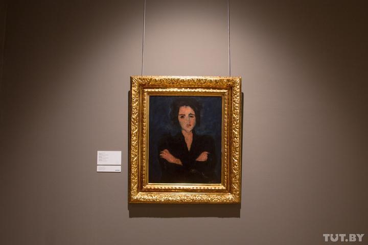 Шагала и Сутина «приобщили к делу». Где сейчас картины из коллекции Белгазпромбанка?