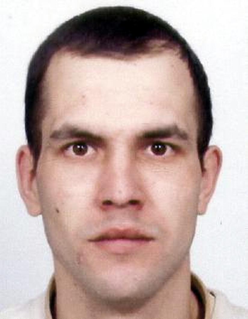 В Витебской области милиция ищет пропавшего Антона Яценко