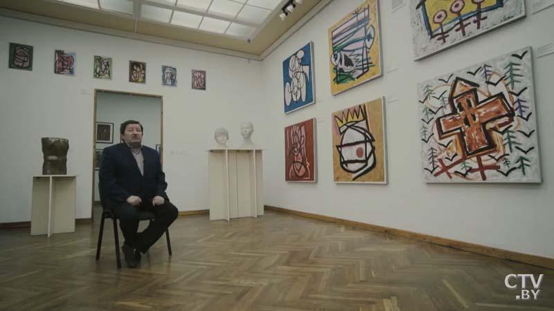 Революция и Шагал: «Хорошо воспринял, даже в комиссары подался». Как художник создал знаменитую картину