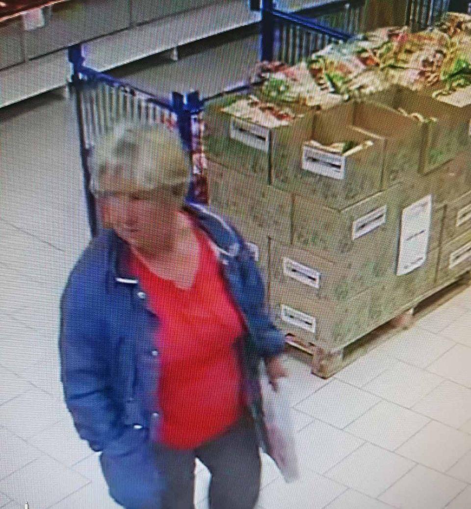 В Орше разыскивают мужчину и женщину, подозреваемых в хищении