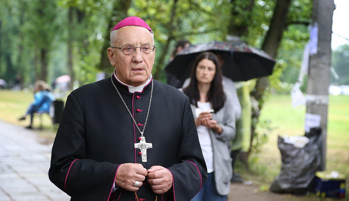 Назначен новый глава белорусских католиков, отставка Кондрусевича принята в Ватикане