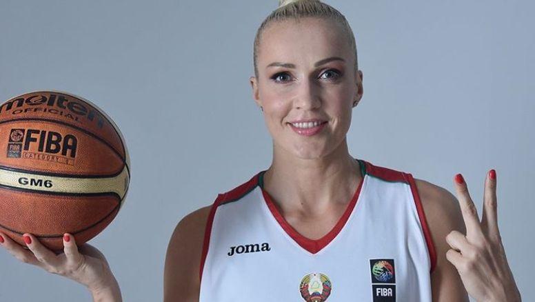 Белорусский гандбольный клуб отказался выходить на матч после ареста Елены Левченко