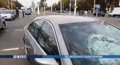 Горячее начало октября: на витебских дорогах одно ДТП за другим. Есть жертвы