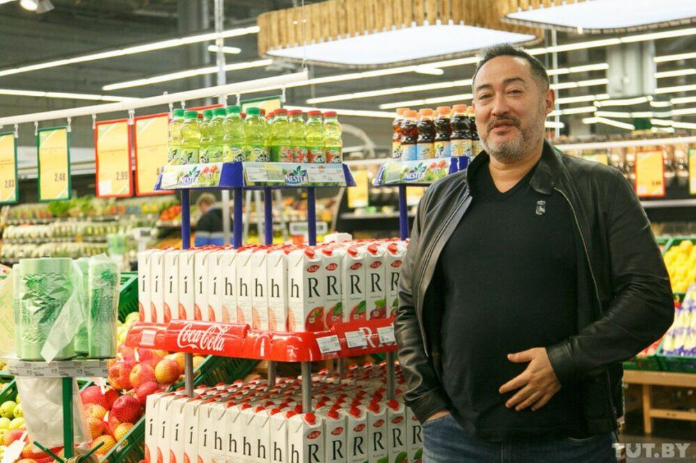 «Вырезают по поручению» президента. В Беларуси задержали крупного инвестора и владельца сети гипермаркетов