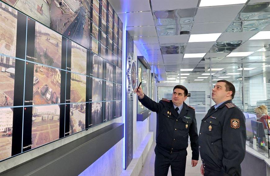 В Витебской области в 2020 году в 2,7 раза выросло число киберпреступлений - УВД