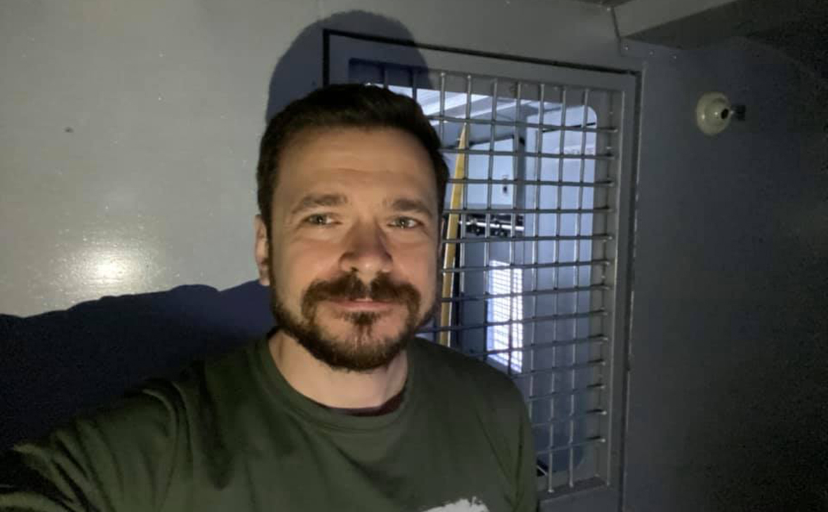 В Москве задержаны участники оппозиционной конференции